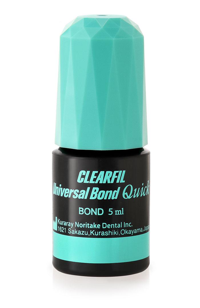 Clearfil Universal Bond Quick J Amp S Davis