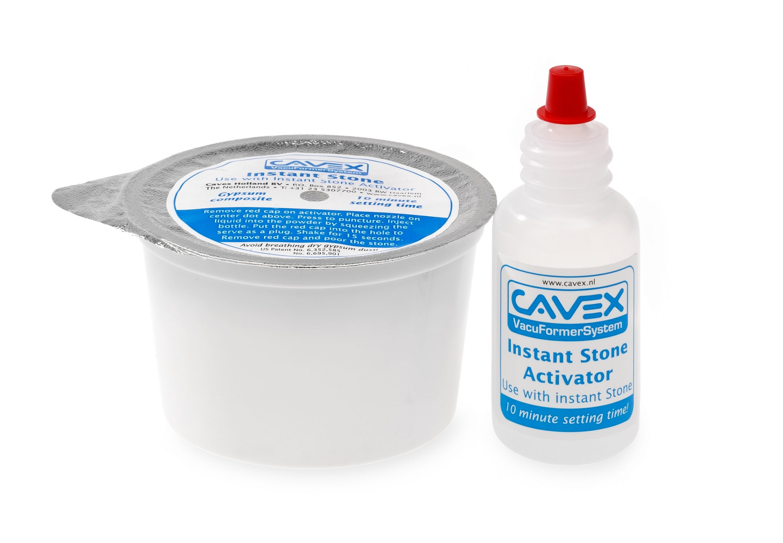 Cavex-VacuFormer-System-Instant-Stone