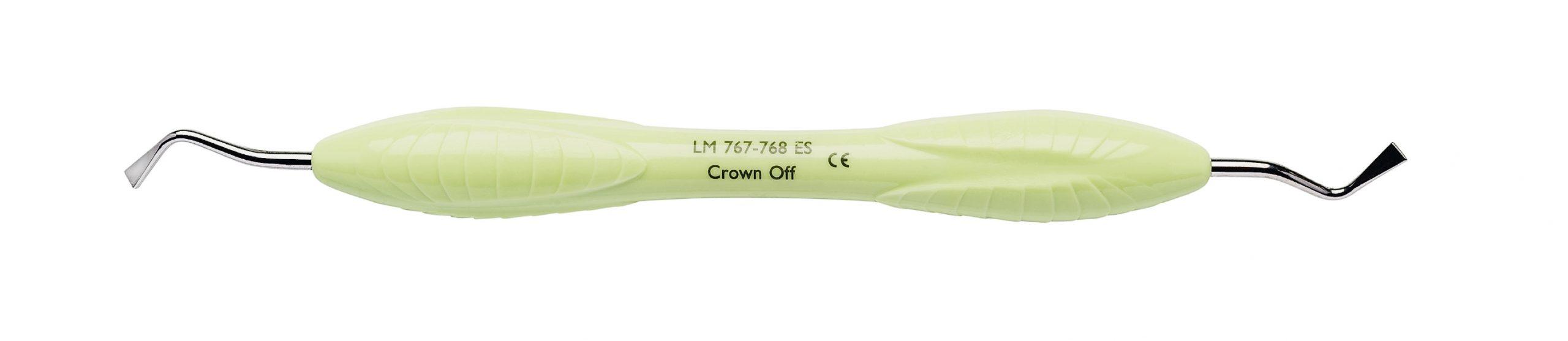 Crown Off LM 767-768 ES-1