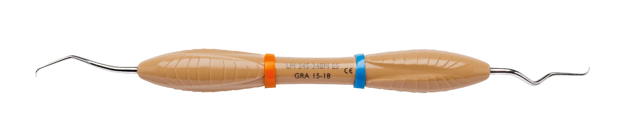 GRA 15-18 LM 245-248M ES-1