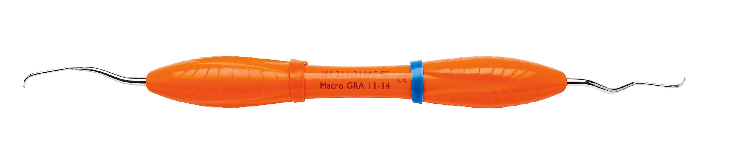 Macro GRA 11-14 LM 211-214AF ES-1
