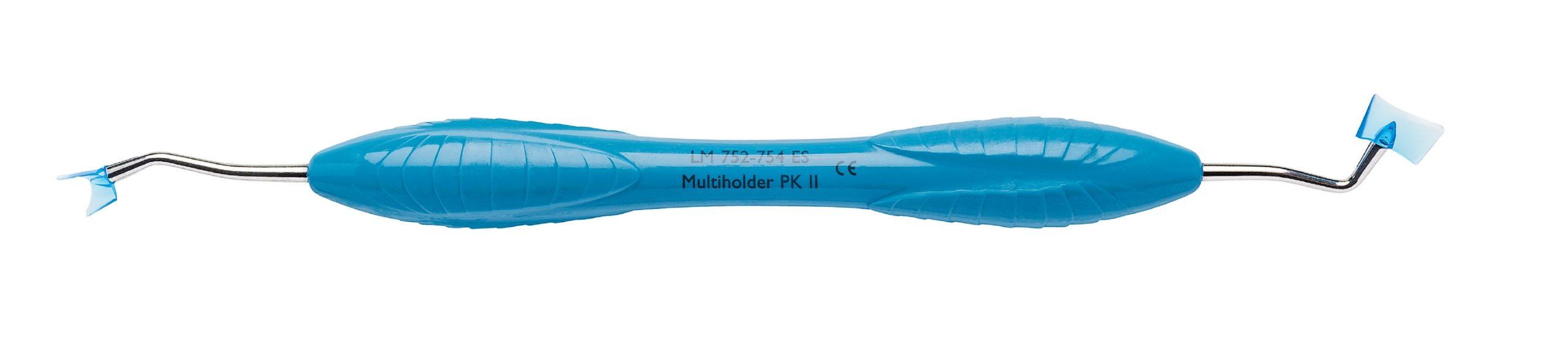 Multiholder PK II LM 752-754 ES-1